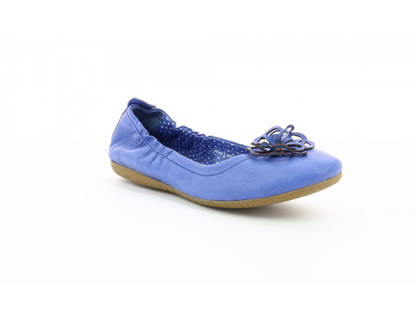 Kickers ROMMY BLUE