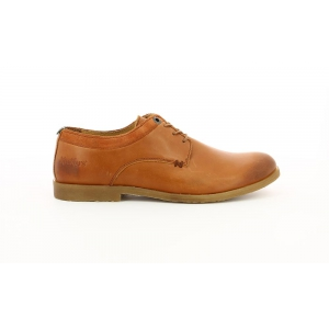 Kickers FLAVESTON MARRON CLAIR