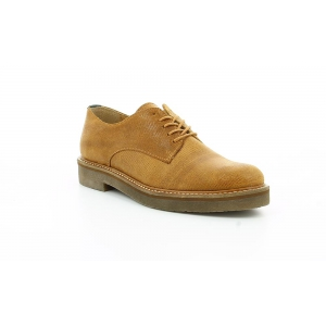 Kickers OXFORK giallo scuro