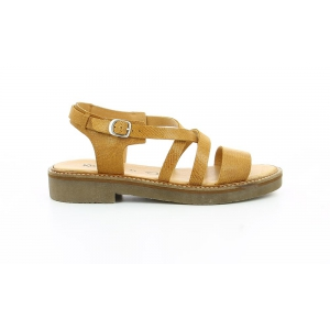 EURIDICE DARK YELLOW