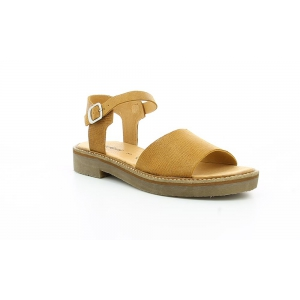 Kickers EUROPEA DARK YELLOW