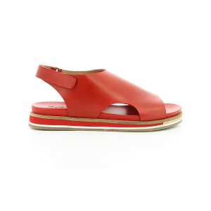 Kickers OLIMPE RED