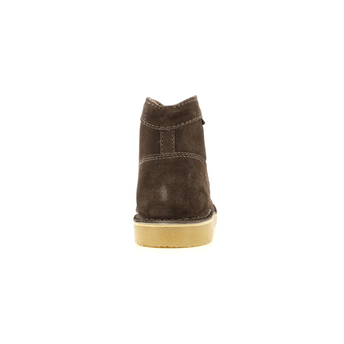 Kickers Chaussures Orilegend Homme Fonce Marron gw7PUvF