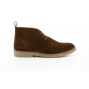 Kickers TYL CAMEL DARK