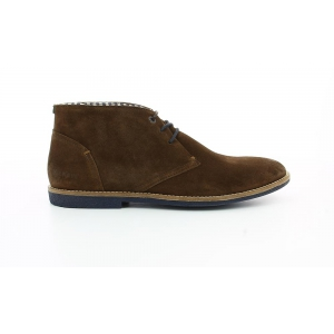 Kickers BABEL MARRON