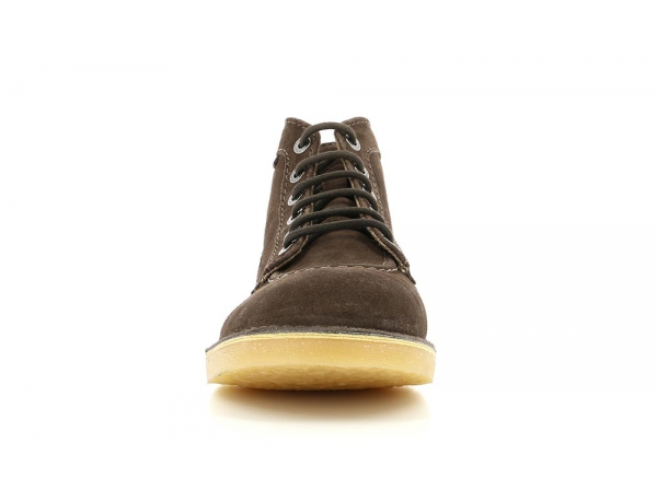 ORILEGEND DARK BROWN