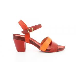 Kickers PALMA ROUGE MULTICO