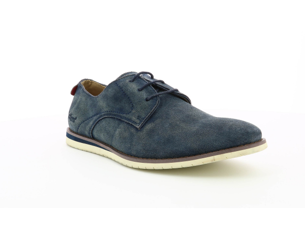Kickers TUMPERYS NAVY