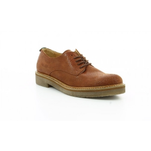 Kickers OXFORK MARRON