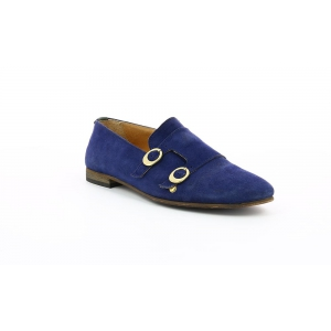 Kickers GARBO BLU SCURO