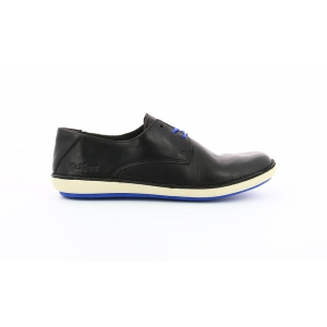 Kickers FOWLLING BLACK
