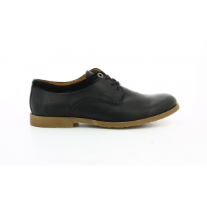 Kickers FLAVESTON nero