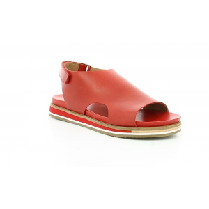 Kickers OLIMPE ROUGE