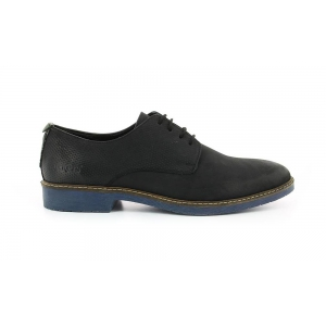 Kickers MATTAS BLACK