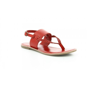Kickers DIVOUI RED