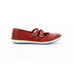 Kickers FOLKY ROUGE