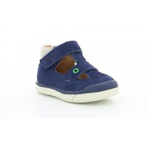 Kickers GOODSPEED NAVY DARK
