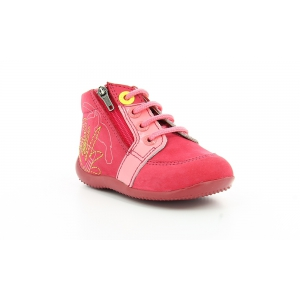 Kickers BOUCAN OTHER FUSHIA