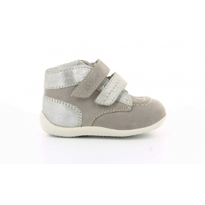 Kickers BONKRO GREY