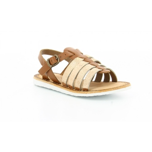 Kickers SPARTA CAMEL OR