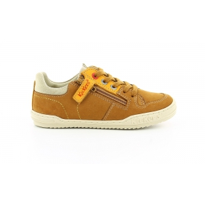 Kickers JADORE CAMEL ORANGE