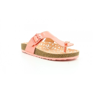 Kickers MAGNESTOR PINK  PATENT