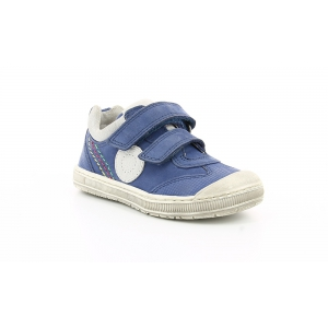 Kickers IGUARO NAVY WHITE