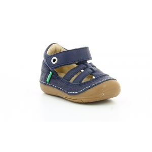 Kickers SUSHY BLU SCURO