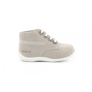 Kickers BILLY LIGHT GREY