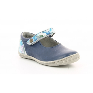 Kickers CALINKA BLUE TROPICAL