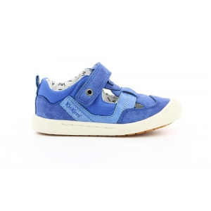 Kickers ZIGUERO BLUE