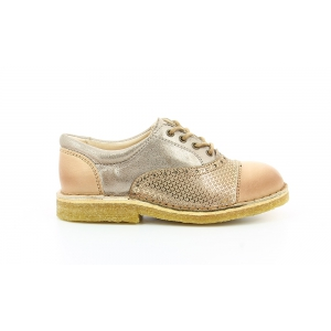 Kickers KICK LOW CAMEL