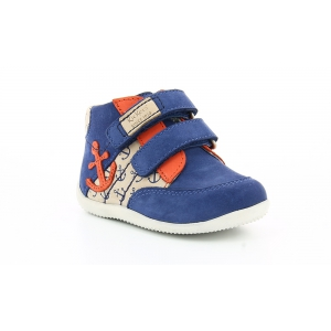 Kickers BIGOUKRO OTHER BLUE