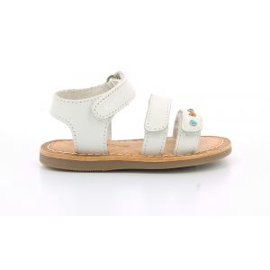 Kickers DIABLOTIN BB WHITE