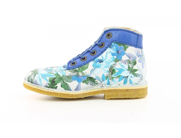 KICK LEGEND BLEU TROPICAL