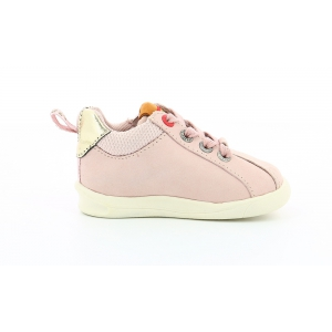 Kickers CHICAGO BB PINK