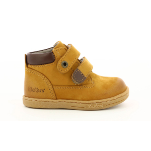 2f5dffc2e71f7 Kickers TACKEASY CAMEL MARRON Kickers TACKEASY CAMEL MARRON