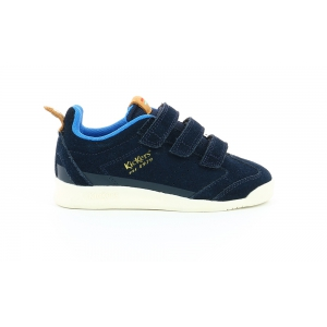 Kickers KICK 18 CDT NAVY