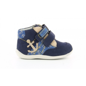 Kickers BIGOUKRO NAVY OTHER