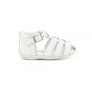 Kickers BIGFLY WHITE