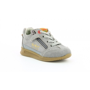 Kickers KICK 18 BB GREY