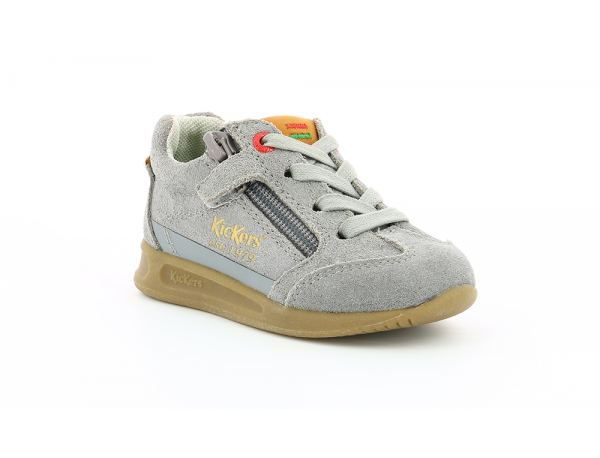 Kickers KICK 18 BB GRIS