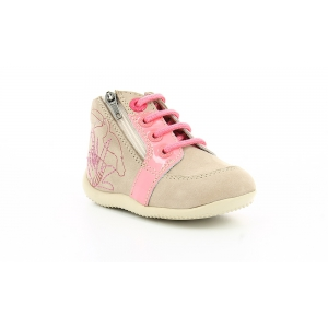 Kickers BOUCAN OTHER BEIGE