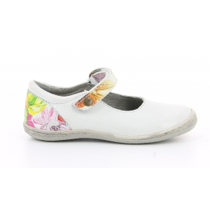 Kickers CALINKA BLANC TROPICAL