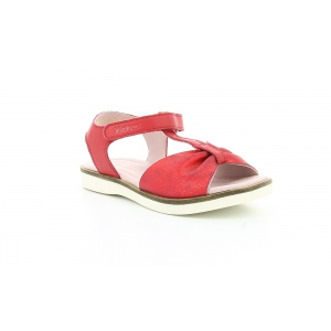 Kickers GIUCY FUCHSIA METAL