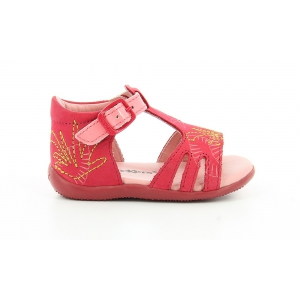 Kickers BRIO FUCHSIA ROSE