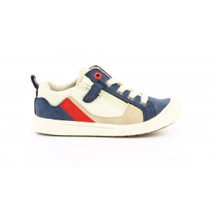 Kickers ZIGZAGUER NAVY OTHER