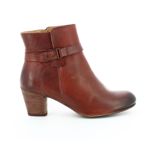 Kickers SEEBOOTS MARRON