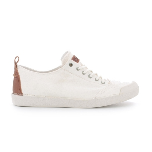 Kickers TRILOGIE WHITE