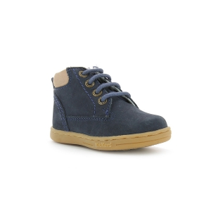 Kickers TACKLAND BLU SCURO